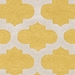 Surya Arise Hadley Yellow - Ivory Area Rug Clearance - 137520