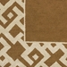 Surya Congo Carson Taupe - Beige Area Rug - 156127