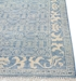 Bashian Artifact A154-Ar104 Denim Area Rug - 158950