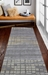 Bashian Greenwich R129-Hg364 Grey Area Rug - 209880