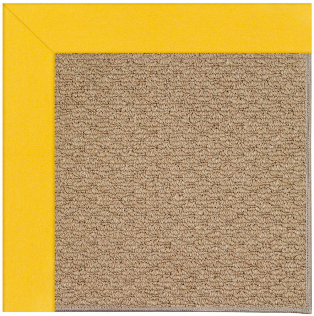 Capel Zoe Raffia 1992 Summertime Yellow