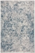 Capel Votive 3711 Blue Area Rug - 205794