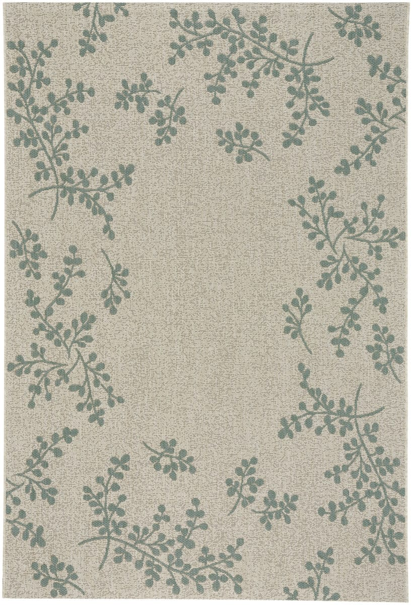 Capel Biltmore Elsinore Winterberry 4739 Blue