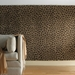 Capel Expedition Leopard 9290 Cocoa Area Rug - 168702