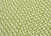 Colonial Mills Outdoor Houndstooth Tweed Ot69 Lime 160581 Area Rug - 160581