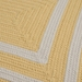 Colonial Mills La Playa Py31 Sun Yellow Area Rug - 160513