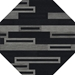 Dalyn Bella Bl33 Licorice Area Rug - 157439