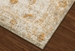 Dalyn Antiquity Aq1 Ivory-Tangerine Area Rug - 157274