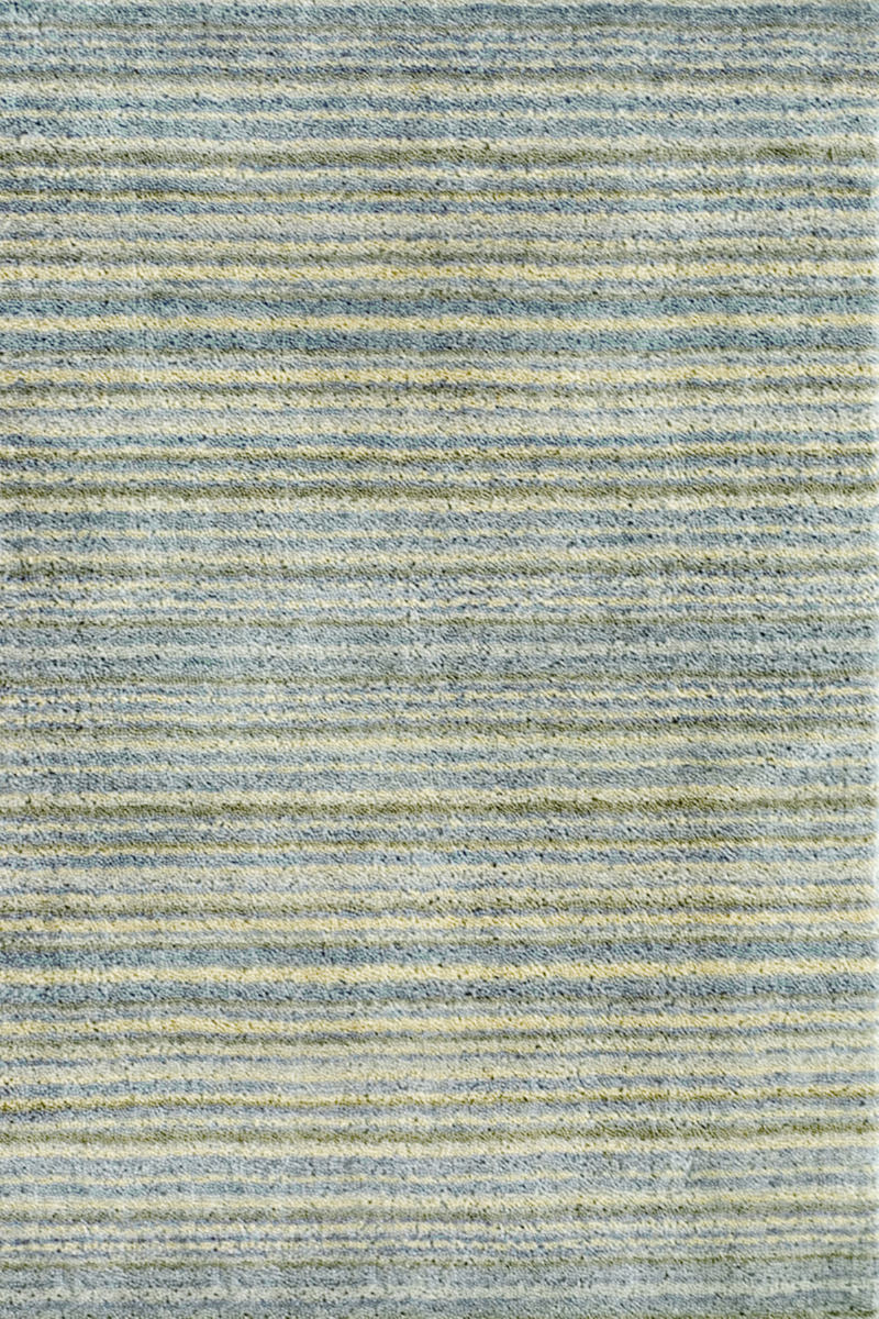 Dash and Albert Brindle 56172 Stripe Sea Area Rug - 56172