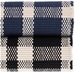 Rugstudio Sample Sale 199461R Black Area Rug Last Chance - 199461R