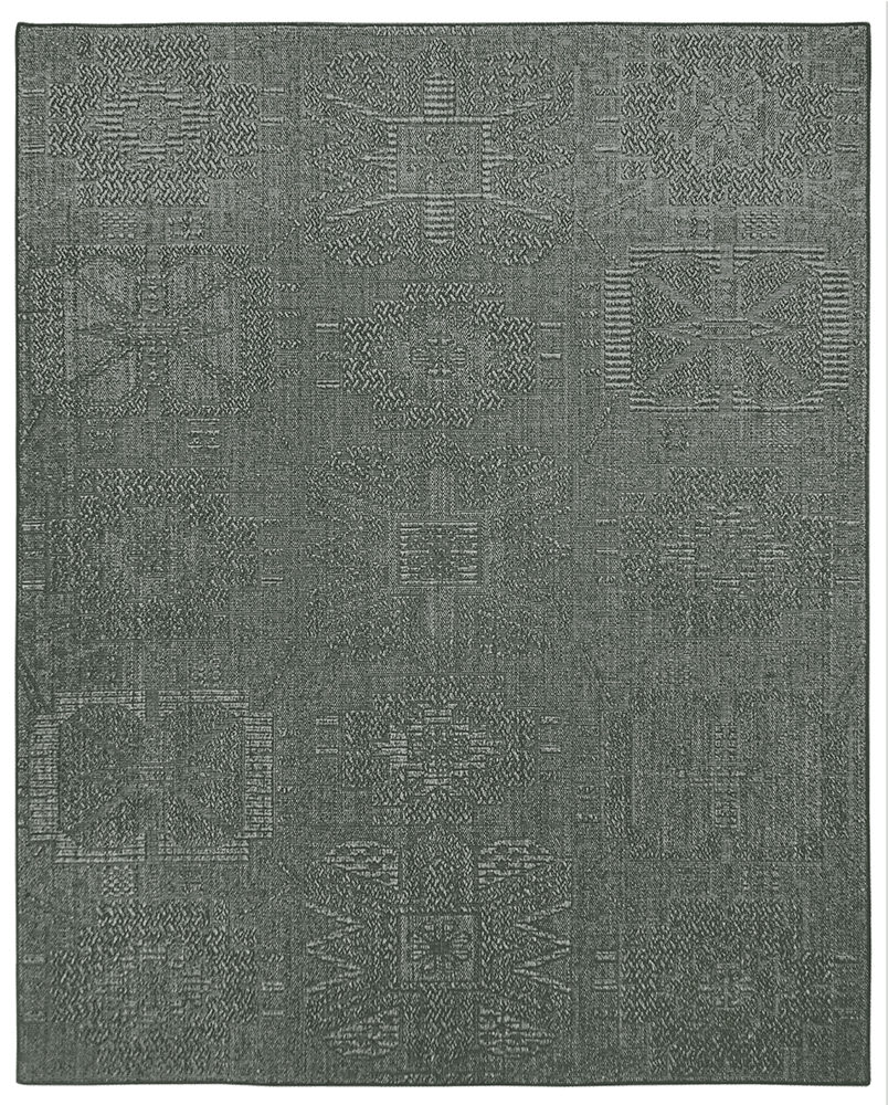 Due Process Sisal De Tapis Channing Sterling