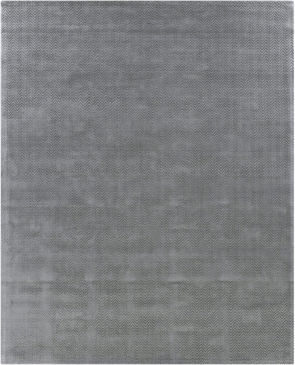 Exquisite Rugs Pavo Machine Made 3467 Light Blue - Gray