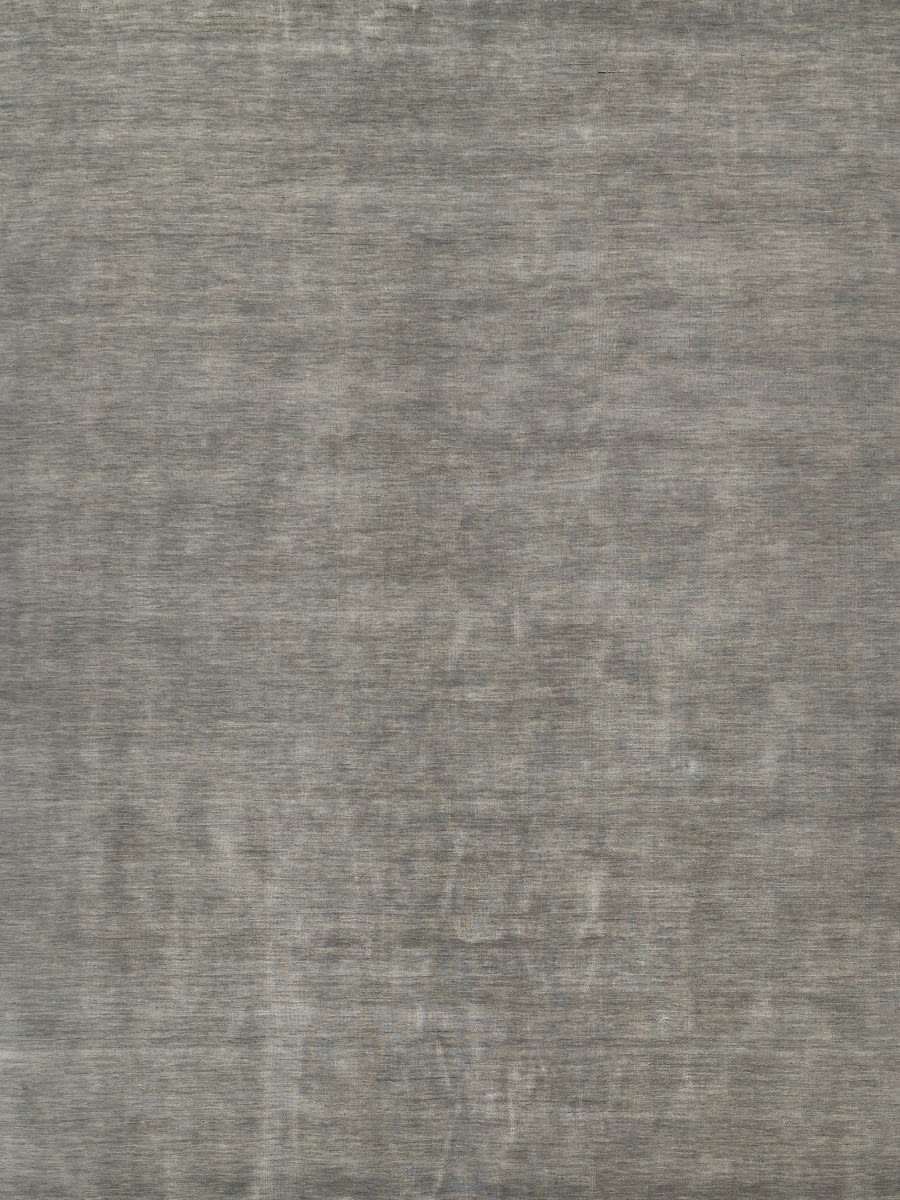 Exquisite Rugs Wool Dove Hand Woven Slate