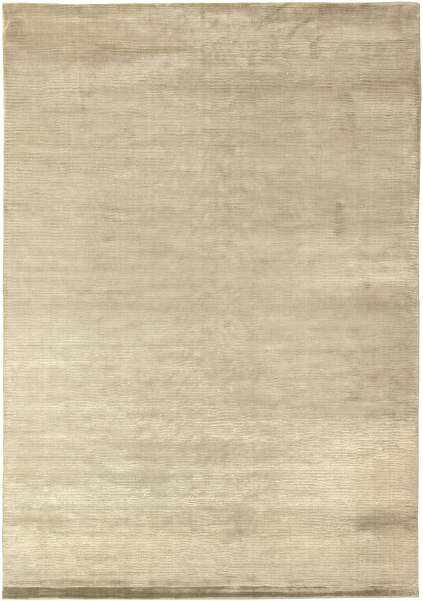 Exquisite Rugs Courduroy Hand Woven Taupe