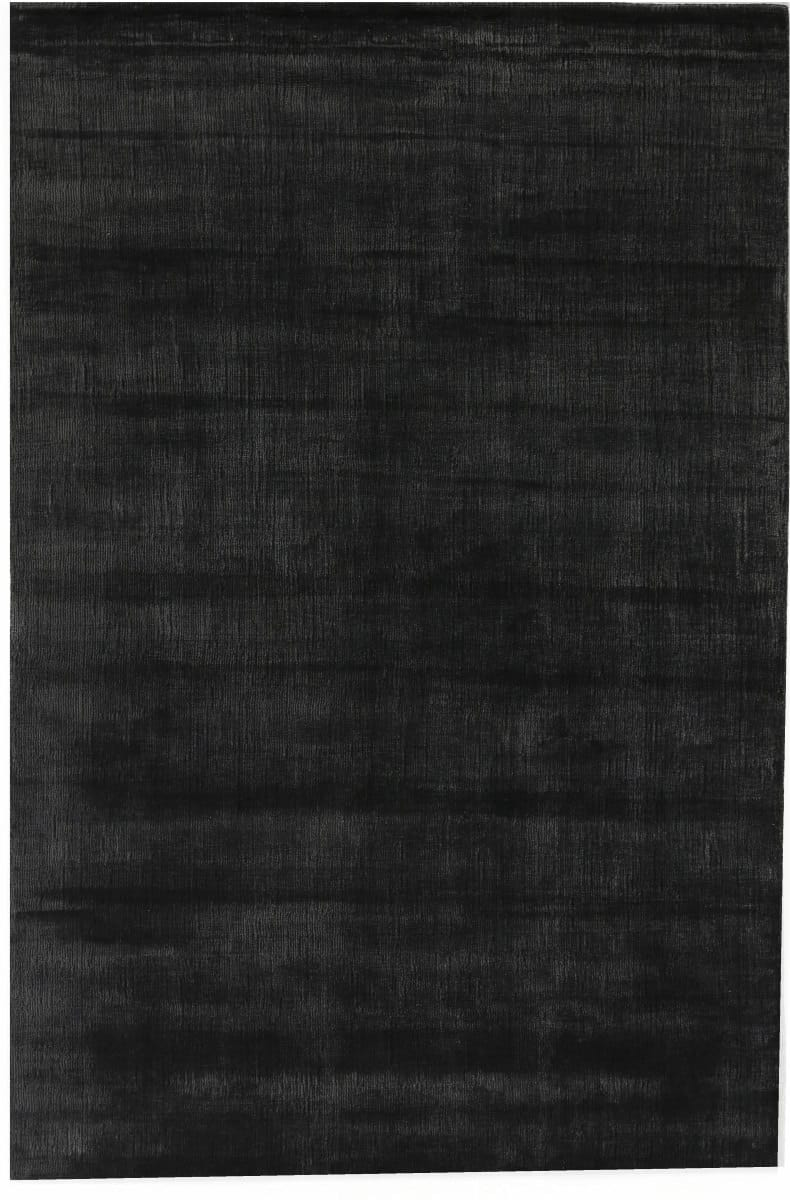 Exquisite Rugs Gem Hand Woven 9806 Charcoal