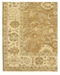 Exquisite Rugs Oushak Hand Knotted Gray - Brown 190905 Area Rug - 190905
