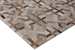 Exquisite Rugs Natural Hair on Hide Beige - Ivory Area Rug - 190866