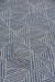 Exquisite Rugs Pavilion Flatwoven 2224 Blue - Silver Area Rug - 190941