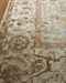 Exquisite Rugs Serapi Hand Knotted 7044 Light Blue - Ivory Area Rug - 191073