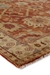 Exquisite Rugs Serapi Hand Knotted 8340 Red - Ivory Area Rug - 191079