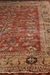 Exquisite Rugs Serapi Hand Knotted Rust - Gold 191083 Area Rug - 191083
