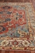 Exquisite Rugs Serapi Hand Knotted 9972 Red - Ivory Area Rug - 191087