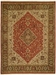 Kalaty Soumak Su-151 Rust-Brown Area Rug - 136743