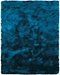 Feizy Indochine 4550f Teal 184936 Area Rug - 184936