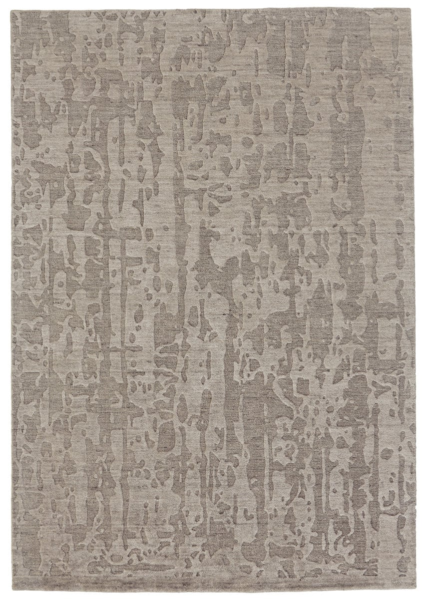 Feizy Leilani 6448f Taupe 184976 Rug Studio