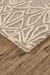 Feizy Enzo 8735f Ivory - Taupe Area Rug - 192977