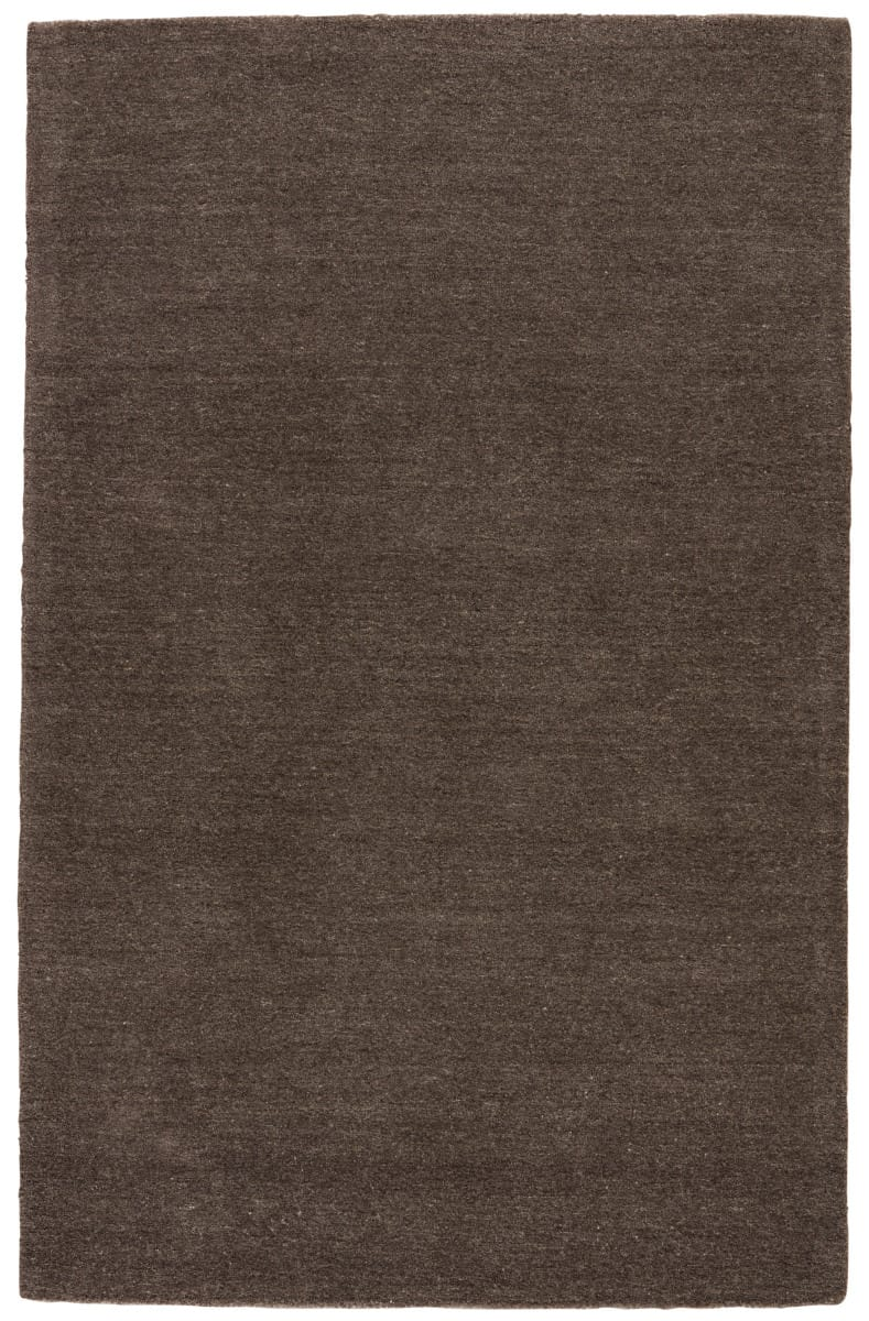 Jaipur Living Elements Elements El02 Charcoal Gray