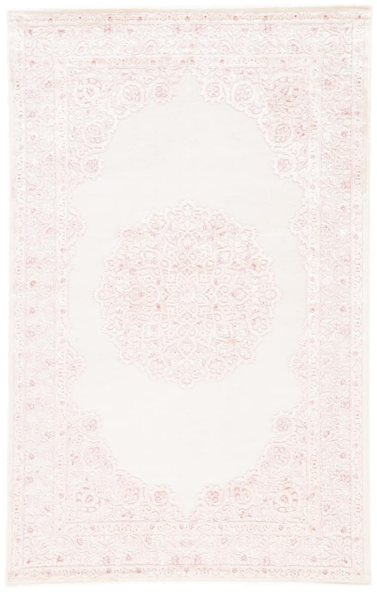 Jaipur Living Fables Malo Fb123 Bright White