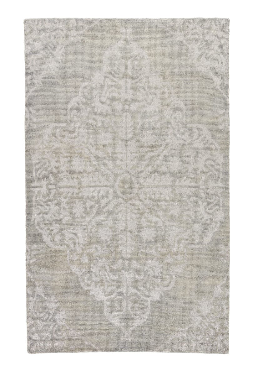 Jaipur Living Heritage Chantilly Hr02 Gray
