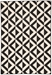 Jaipur Living Patio Marquise Pao03 Jet Black - Birch
