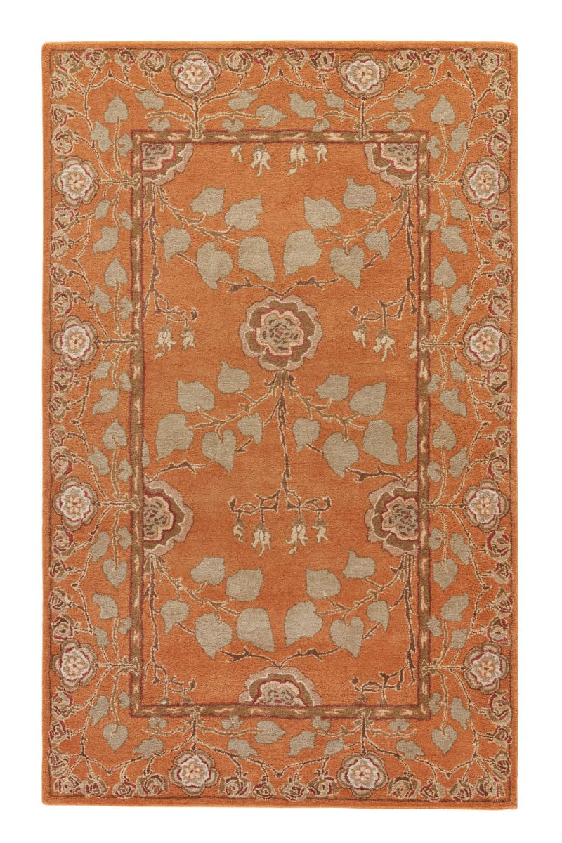 Jaipur Living Poeme Rodez PM57 Golden Ochre - Lily Pad