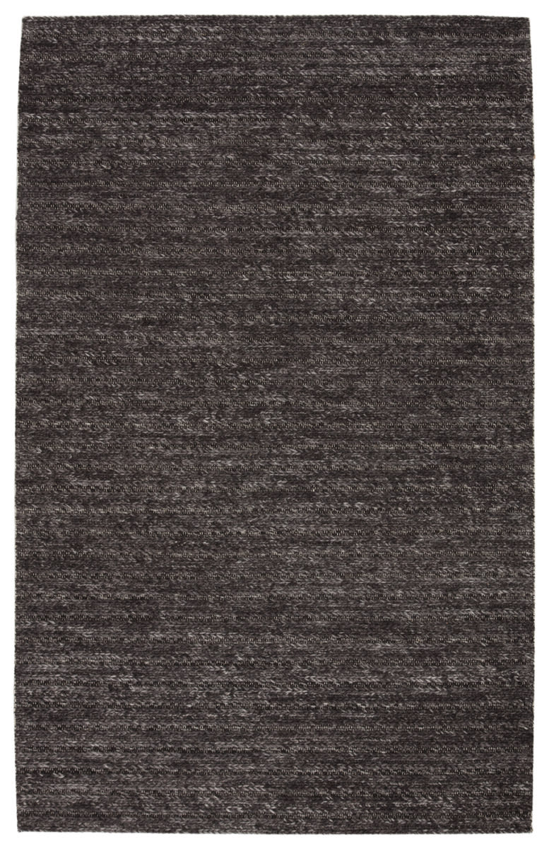 Jaipur Living Scandinavia Rakel Scr12 Grams Dark Gray - Ivory
