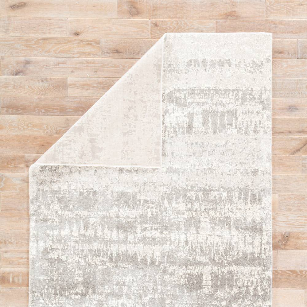 Jaipur Living Aston Lisbon Ato02 Pelican - Neutral Gray Area Rug Clearance - 146447