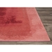 Jaipur Living Murray By Kate Spade New York Watercolor Mkn05 Red Area Rug Clearance - 146270