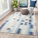 Jaipur Living Desert Carver Des21 Blue - Gray Area Rug - 181487