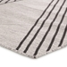 Jaipur Living Decora By Nikki Chu Cyrene Dnc13 Light Gray Area Rug - 195478