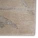 Jaipur Living Etho By Nikki Chu Avondale Enk11 Parchment - Chateau Gray Area Rug - 169779