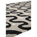 Jaipur Living Gramercy By Kate Spade New York Waves Gkn55 Heather Grey Area Rug Clearance - 156015