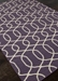 Jaipur Living Urban Bungalow MR26 Sweet Grape - Bone White Area Rug Clearance - 70032