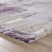 Jaipur Living Genesis Matcha Ges09 Gray - Purple Area Rug - 186065