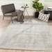 Jaipur Living Loft Vaughn Lof02 Light Gray Area Rug - 196456