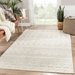 Jaipur Living Mumbai Elixir Mmb01 Ivory - Light Gray Area Rug - 202928