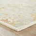 Custom Jaipur Living Mythos Abers My13 Jadeite - Light Gray Area Rug - 102722C
