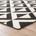 Jaipur Living Patio Marquise Pao03 Jet Black - Birch Area Rug - 102979