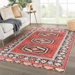 Jaipur Living Polaris Miner Pol12 Red - Yellow Area Rug - 204838