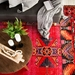 Jaipur Living Polaris Paloma Pol19 Red - Black Area Rug - 204814